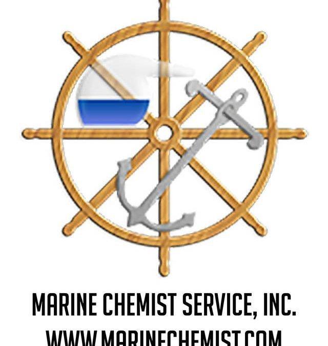 Marine Chemist Service
