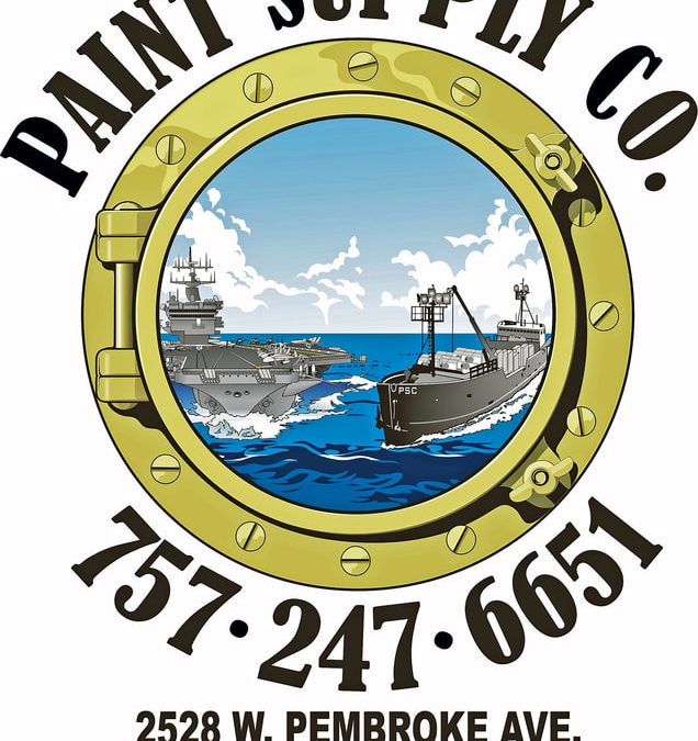 Paint Supply Co.