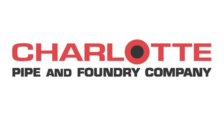 Charlotte Pipe and Foundry Company
