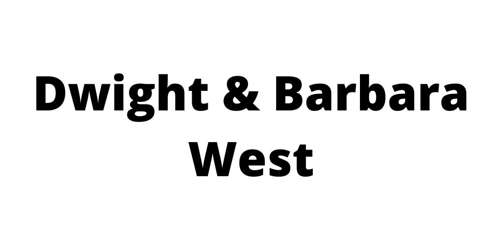 West, Dwight