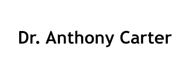 Carter, Dr. Anthony