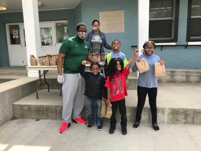 Boys & Girls Club of the Virginia Peninsula Announces Summer Feeding Sites